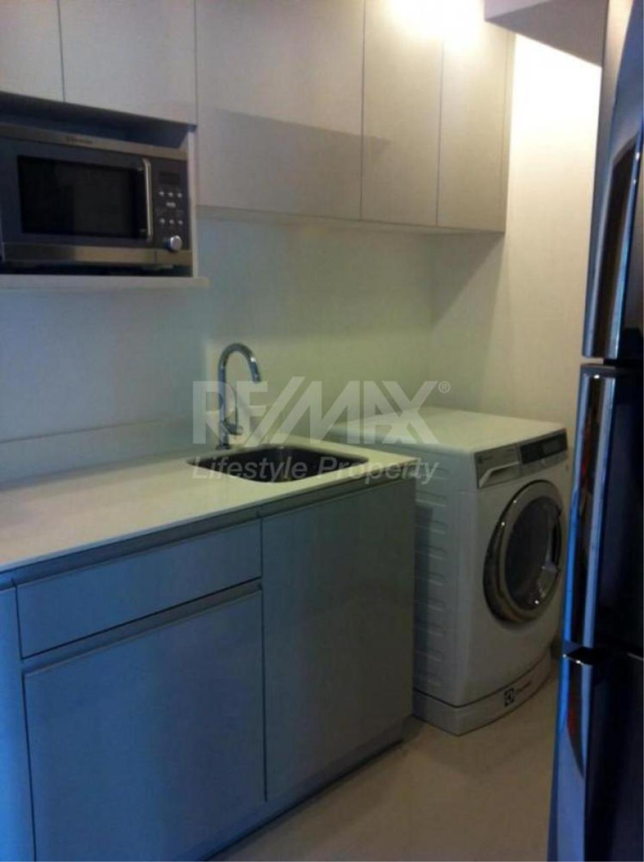 RE/MAX LifeStyle Property Agency's Ideo Mobi Sukhumvit 6