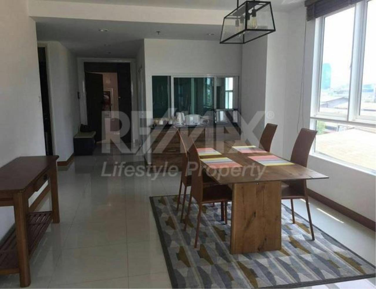 RE/MAX LifeStyle Property Agency's Supalai Prima Riva 13