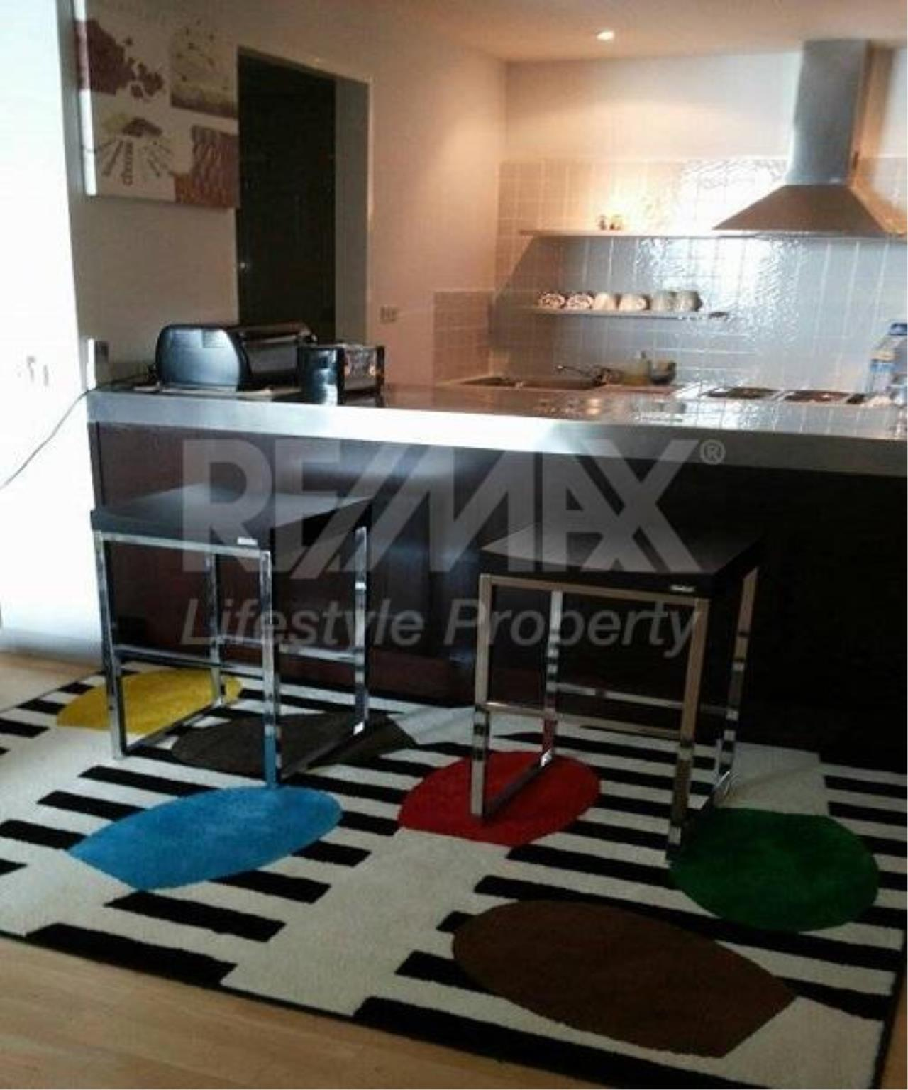 RE/MAX LifeStyle Property Agency's Baan Sathorn Chaopraya 6