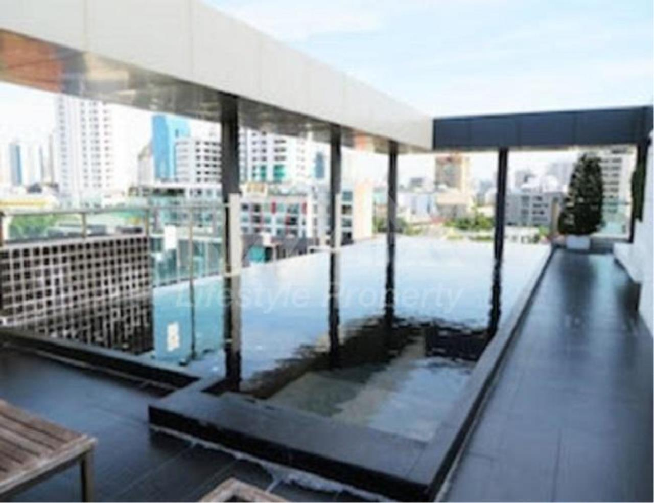 RE/MAX LifeStyle Property Agency's D 25 Thonglor 4