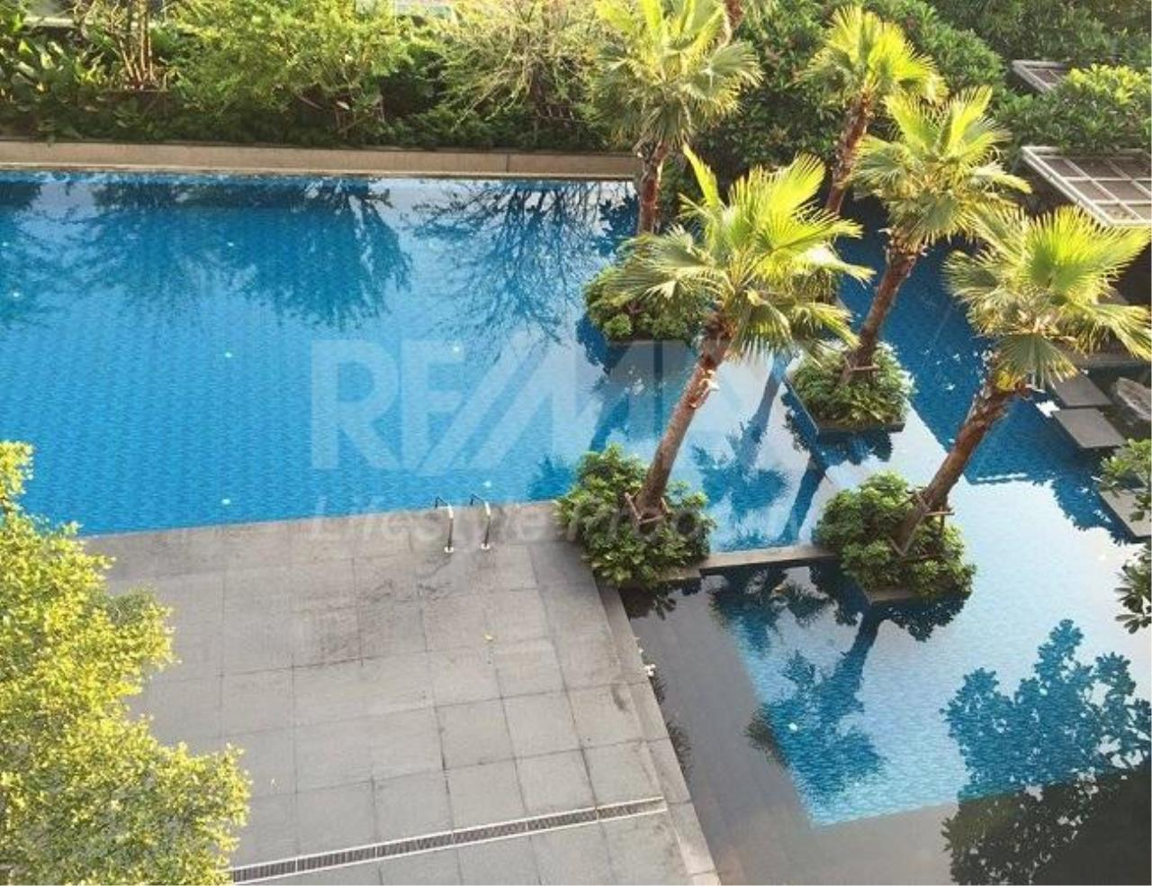 RE/MAX LifeStyle Property Agency's The Address Asoke 5