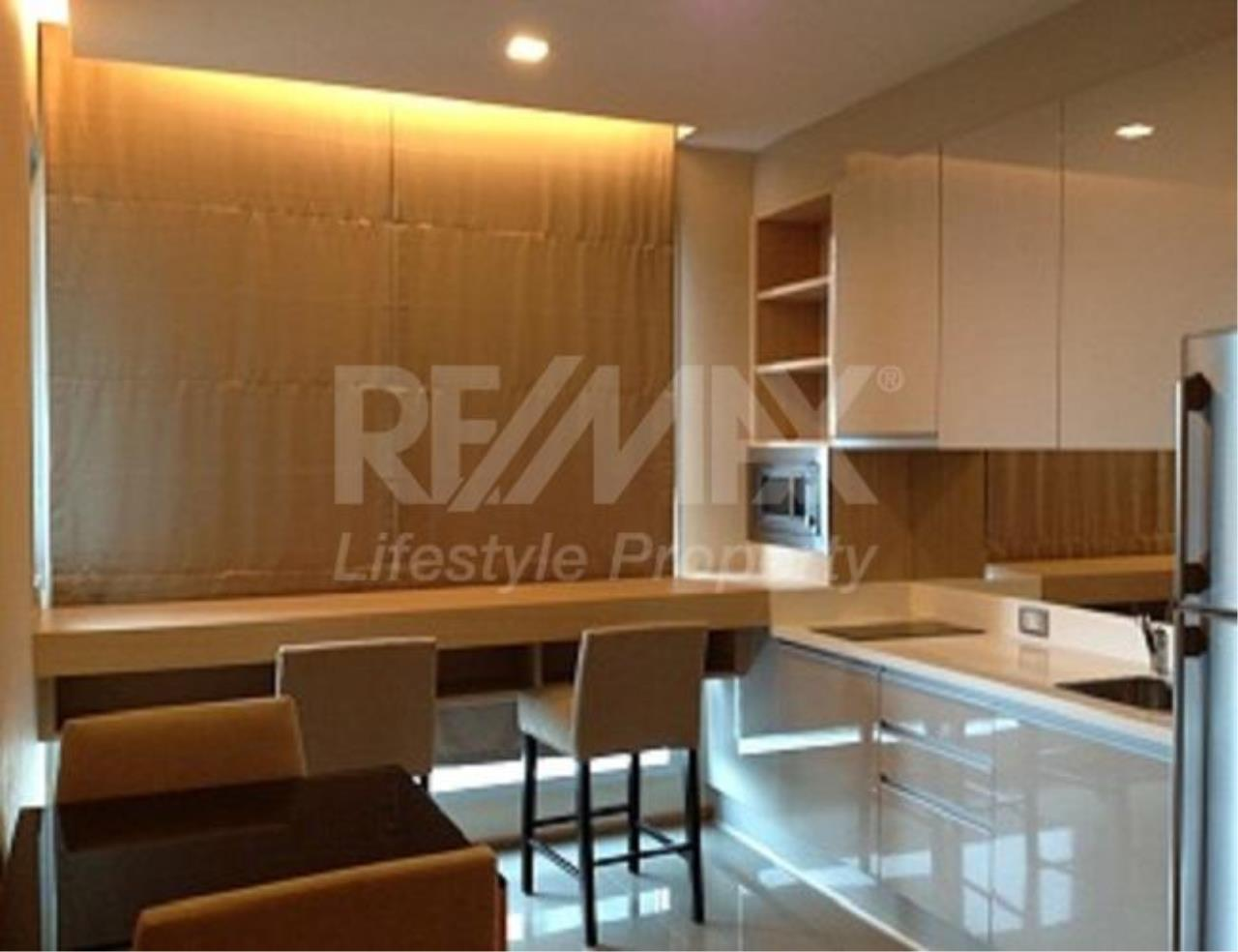 RE/MAX LifeStyle Property Agency's The Address Asoke 2