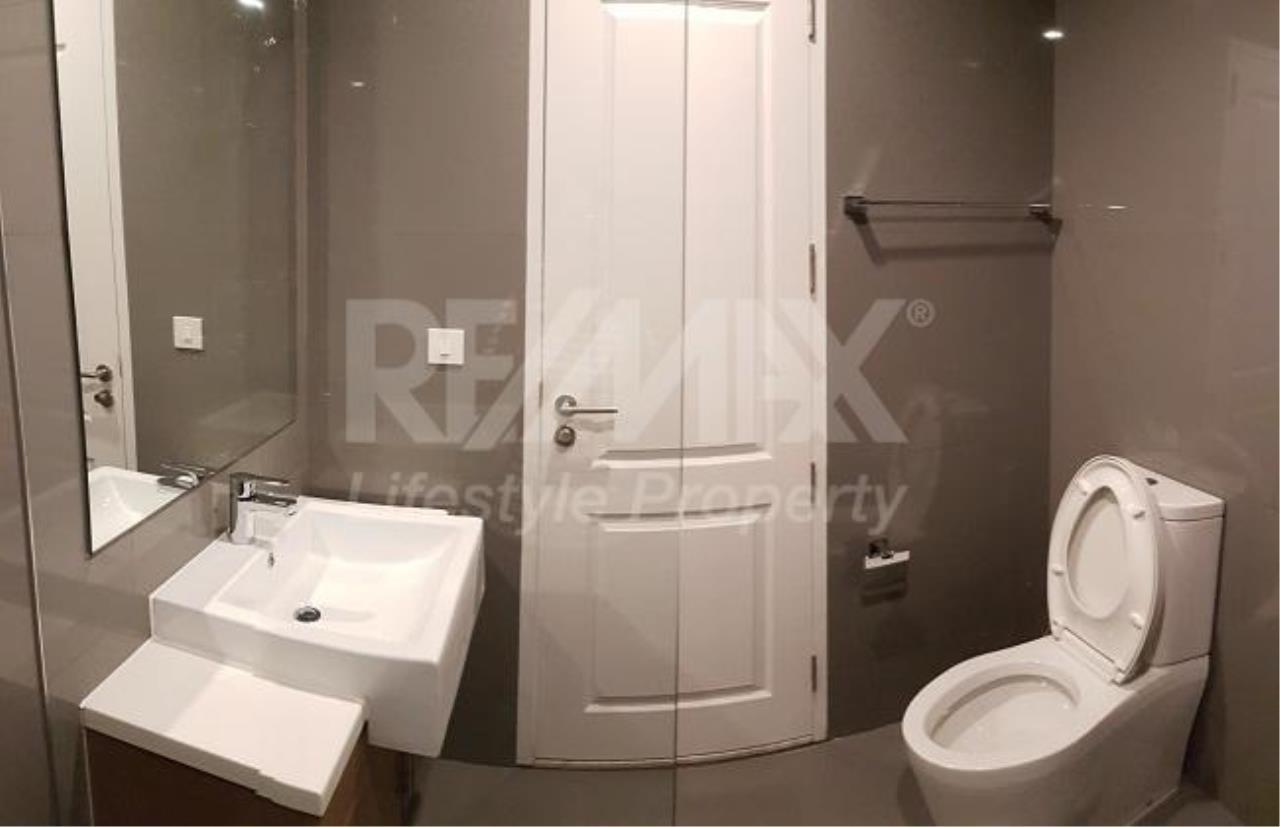 RE/MAX LifeStyle Property Agency's Noble Revo Silom 8