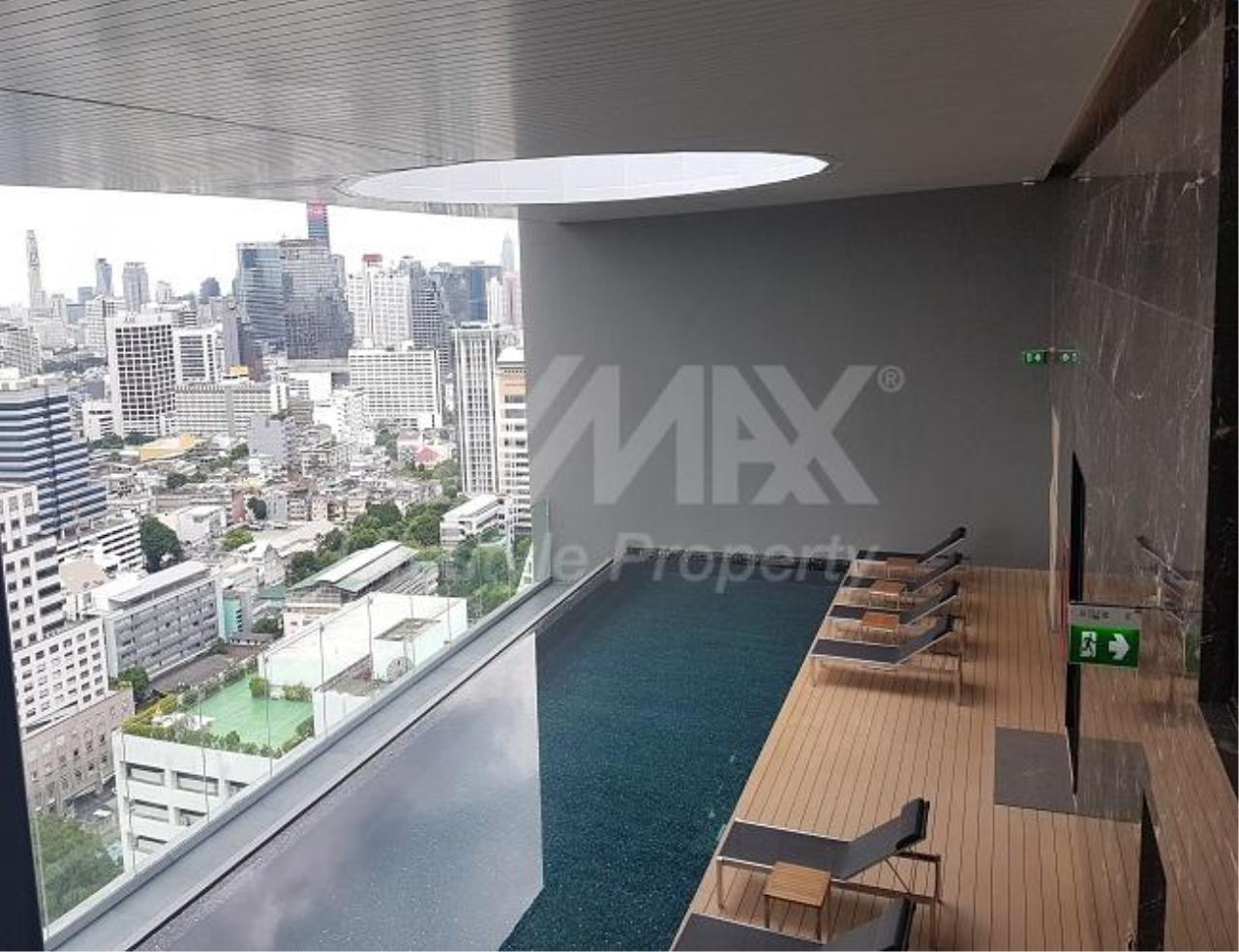 RE/MAX LifeStyle Property Agency's Noble Revo Silom 10
