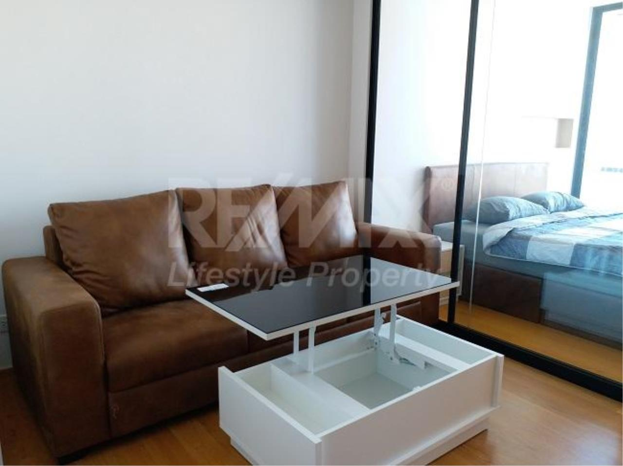RE/MAX LifeStyle Property Agency's Noble Revo Silom 1