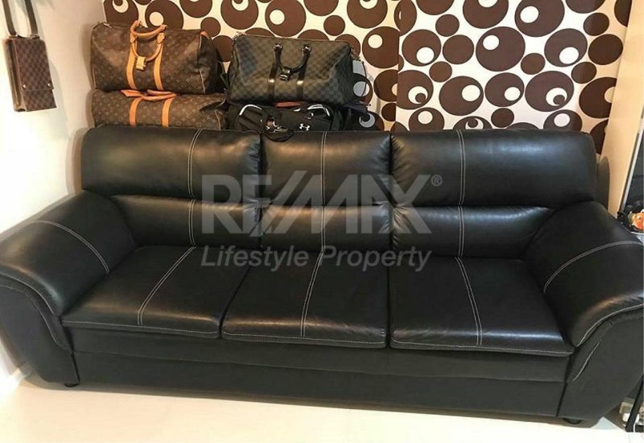 RE/MAX LifeStyle Property Agency's Aspire Sukhumvit 48 3