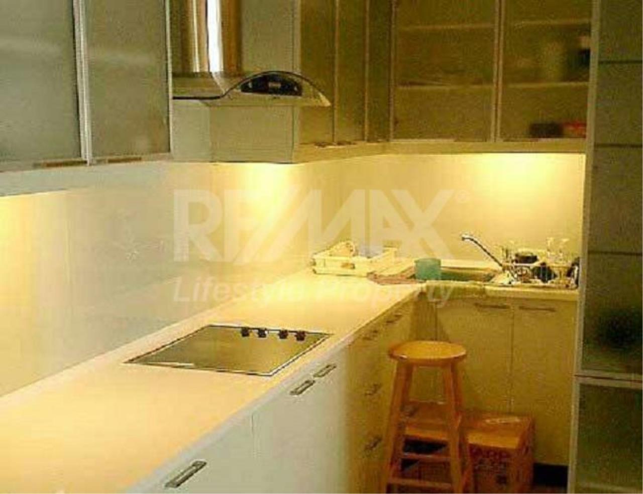 RE/MAX LifeStyle Property Agency's Baan Sathorn Chaopraya 6
