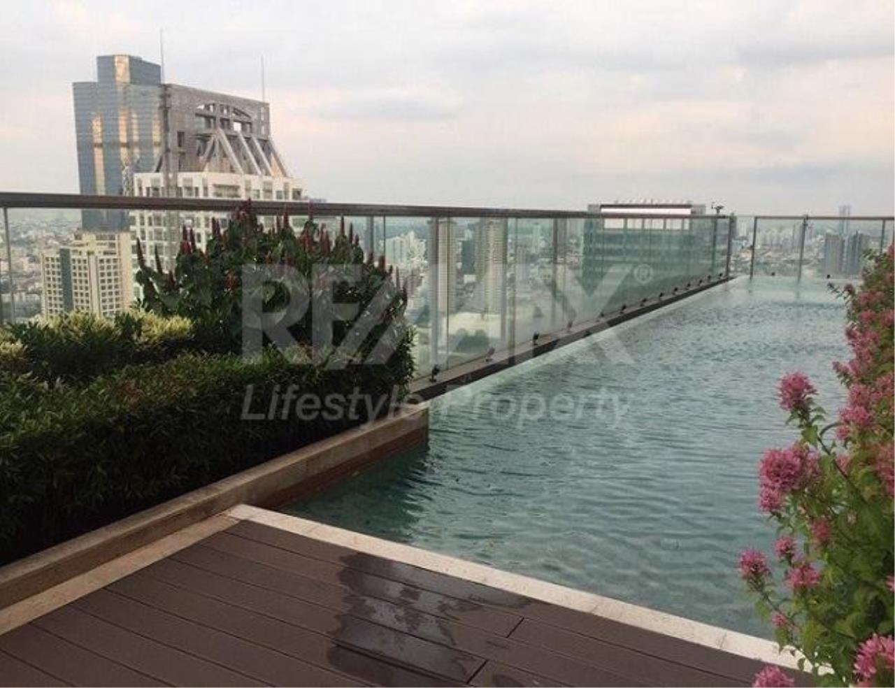 RE/MAX LifeStyle Property Agency's The Address Sathorn 6