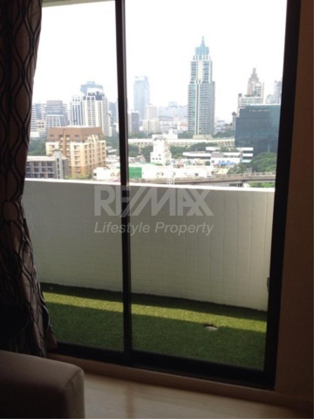 RE/MAX LifeStyle Property Agency's Park Ploenchit 4