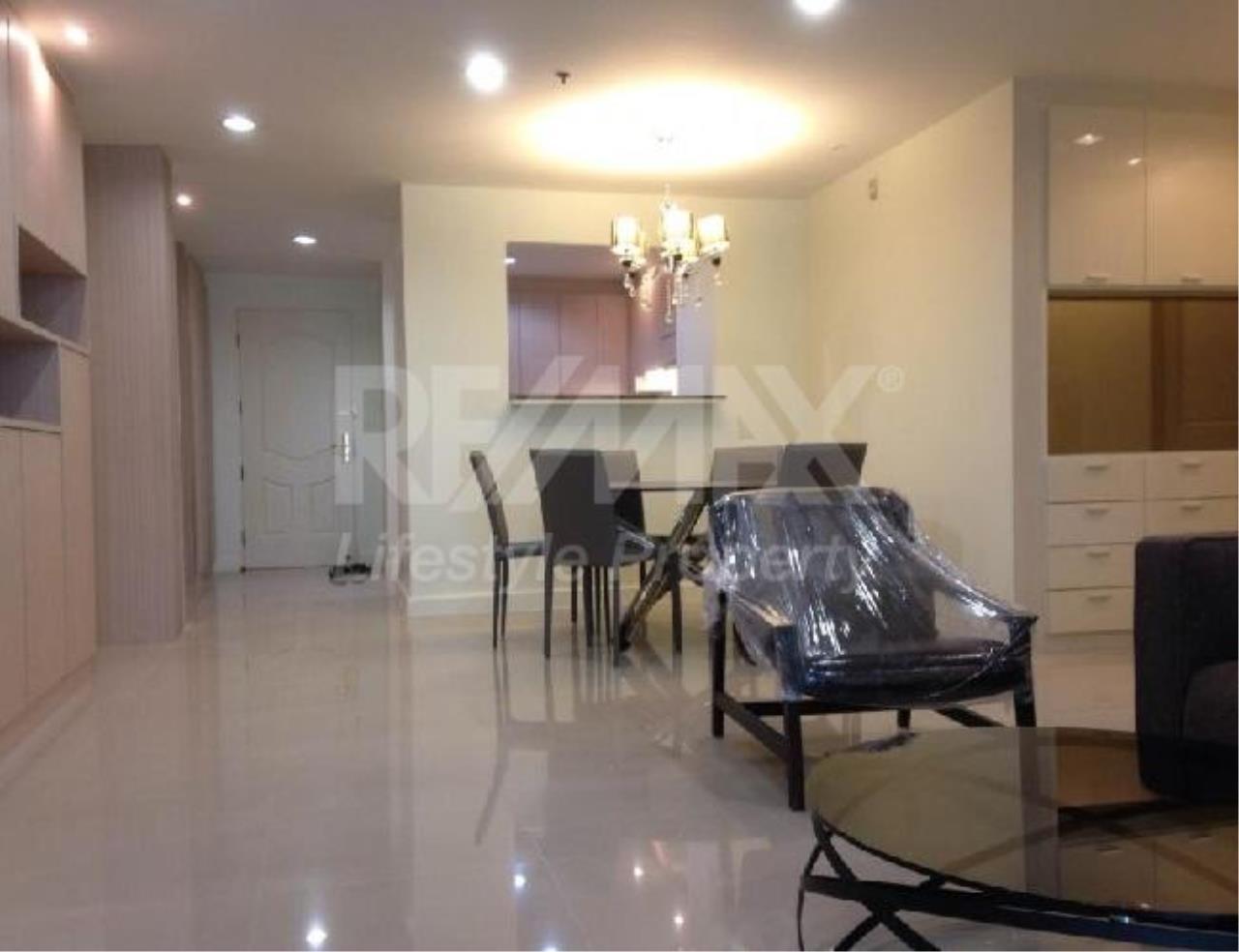 RE/MAX LifeStyle Property Agency's Serene Place Sukhumvit 24 3
