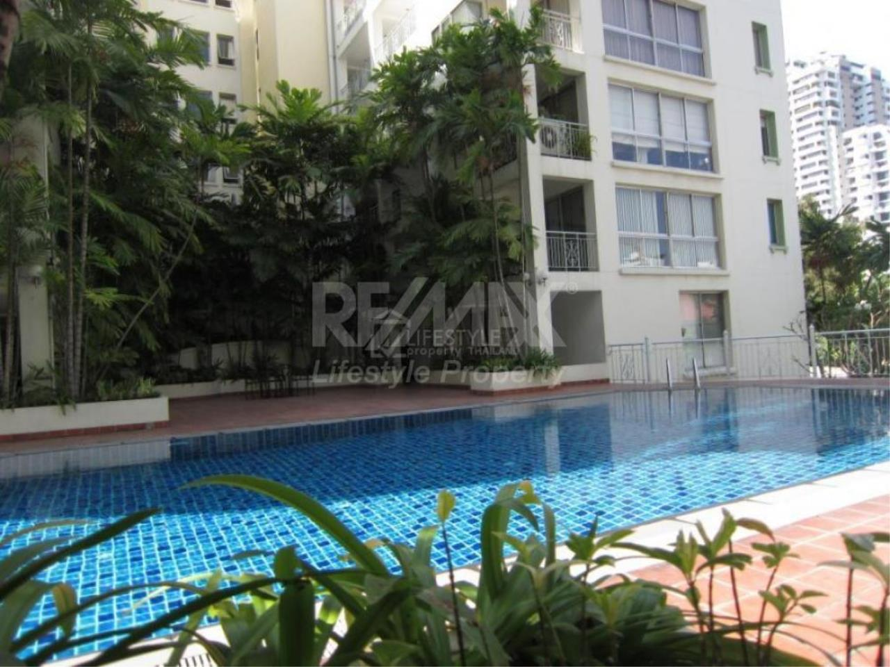 RE/MAX LifeStyle Property Agency's Raintree Villa Thonglor 7