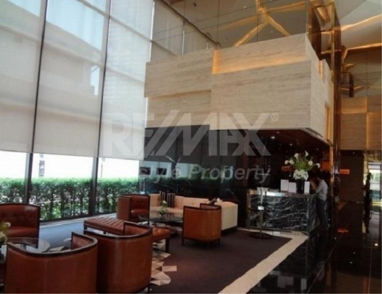 RE/MAX LifeStyle Property Agency's The Address Sukhumvit 28 4