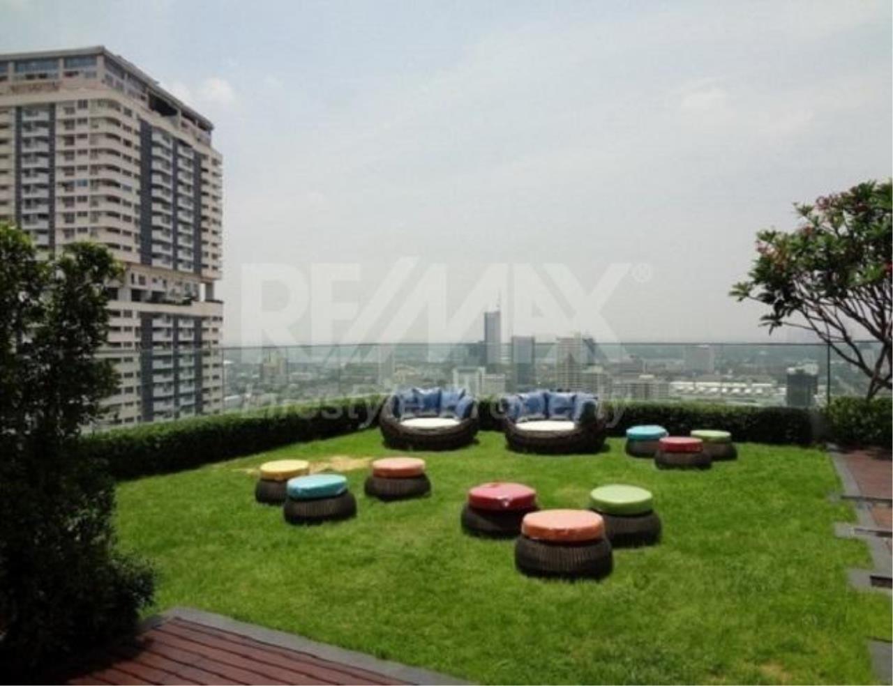 RE/MAX LifeStyle Property Agency's The Address Sukhumvit 28 3