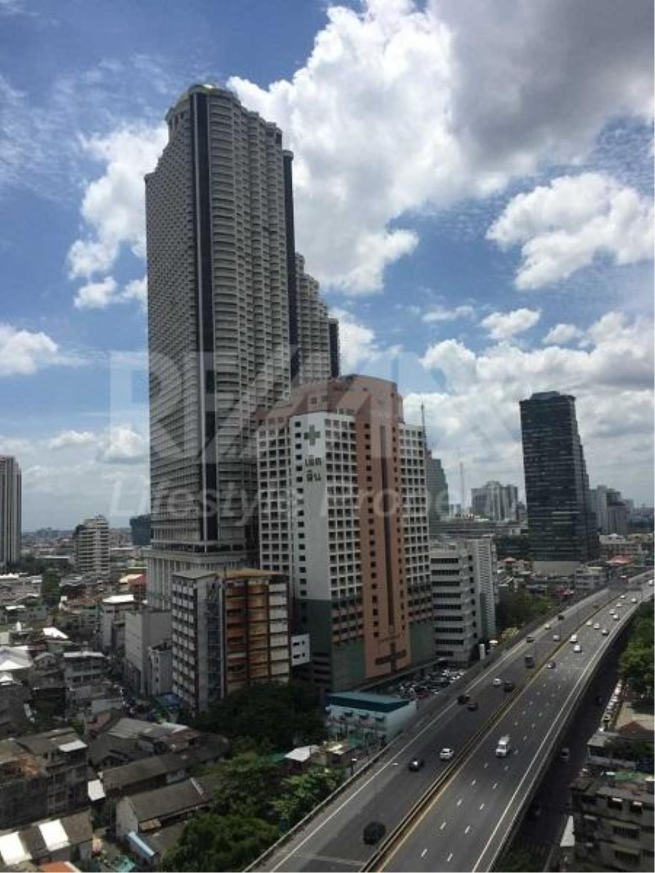 RE/MAX LifeStyle Property Agency's Noble Revo Silom 5