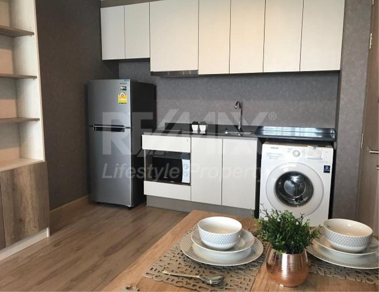 RE/MAX LifeStyle Property Agency's The Unique Sukhumvit 62/1 4