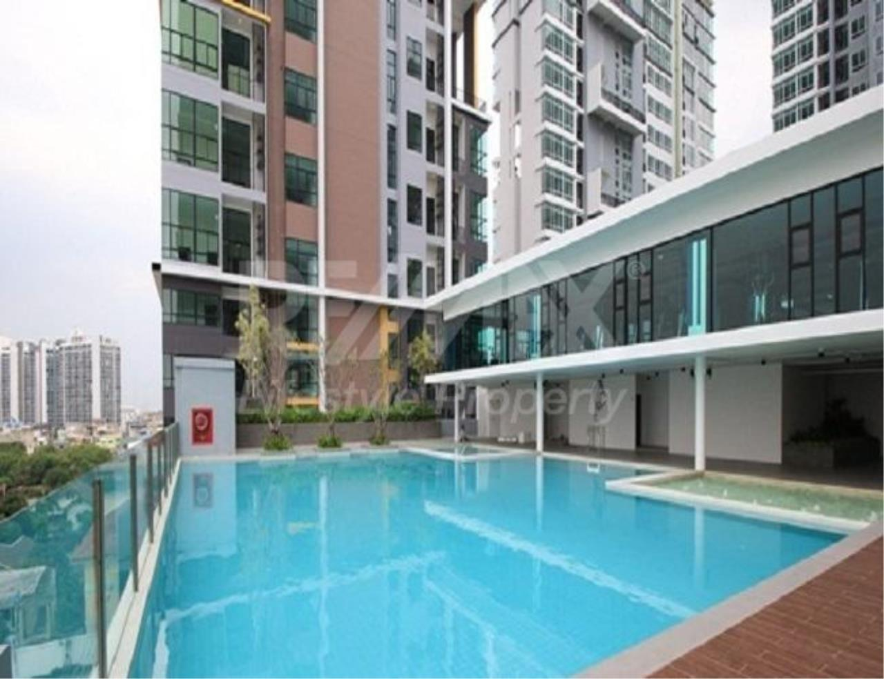 RE/MAX LifeStyle Property Agency's The Sky Sukhumvit 1
