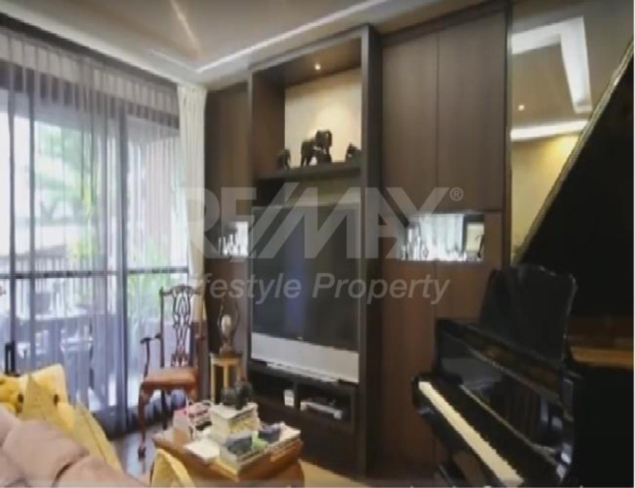 RE/MAX LifeStyle Property Agency's The Lanai Sathorn 11