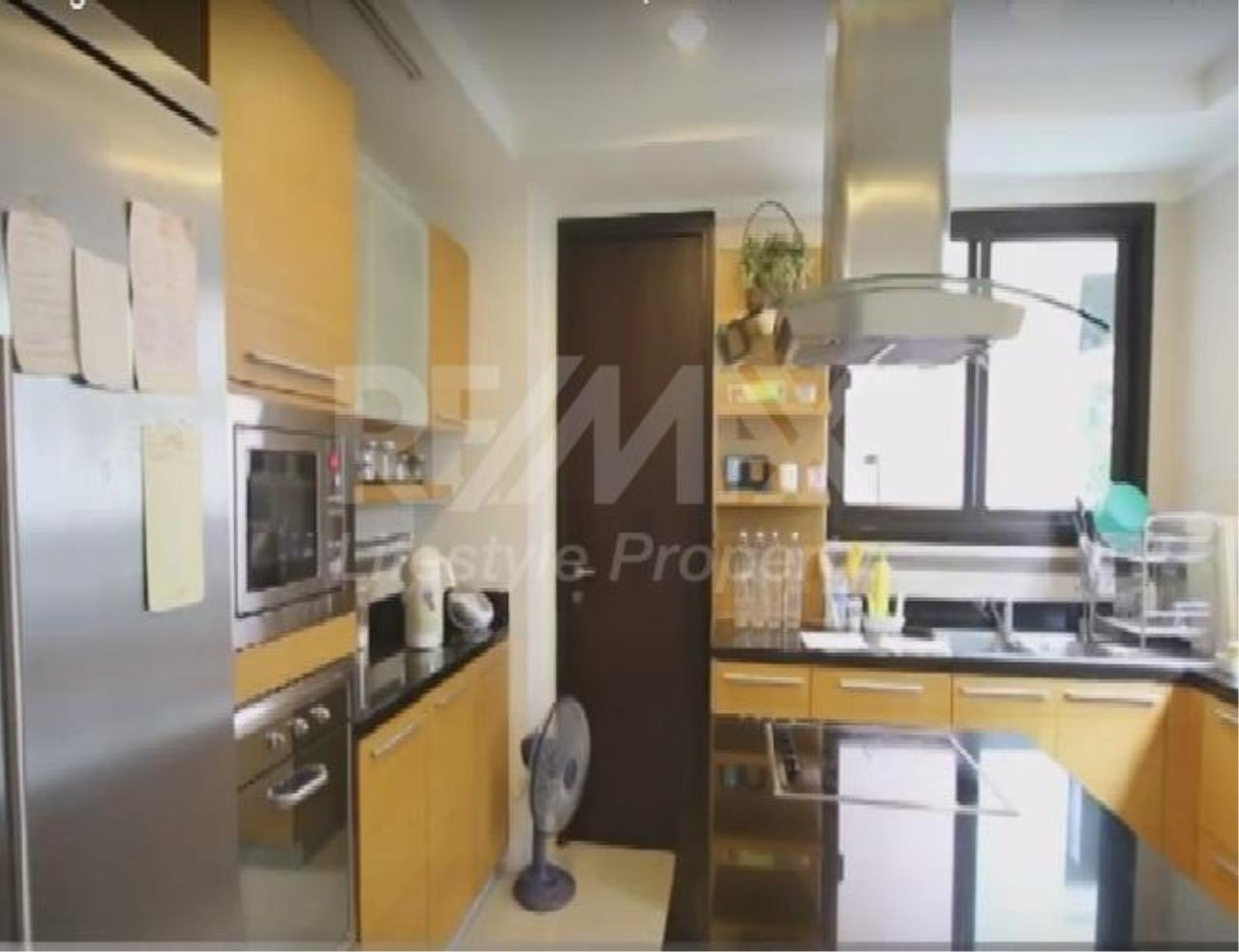 RE/MAX LifeStyle Property Agency's The Lanai Sathorn 6