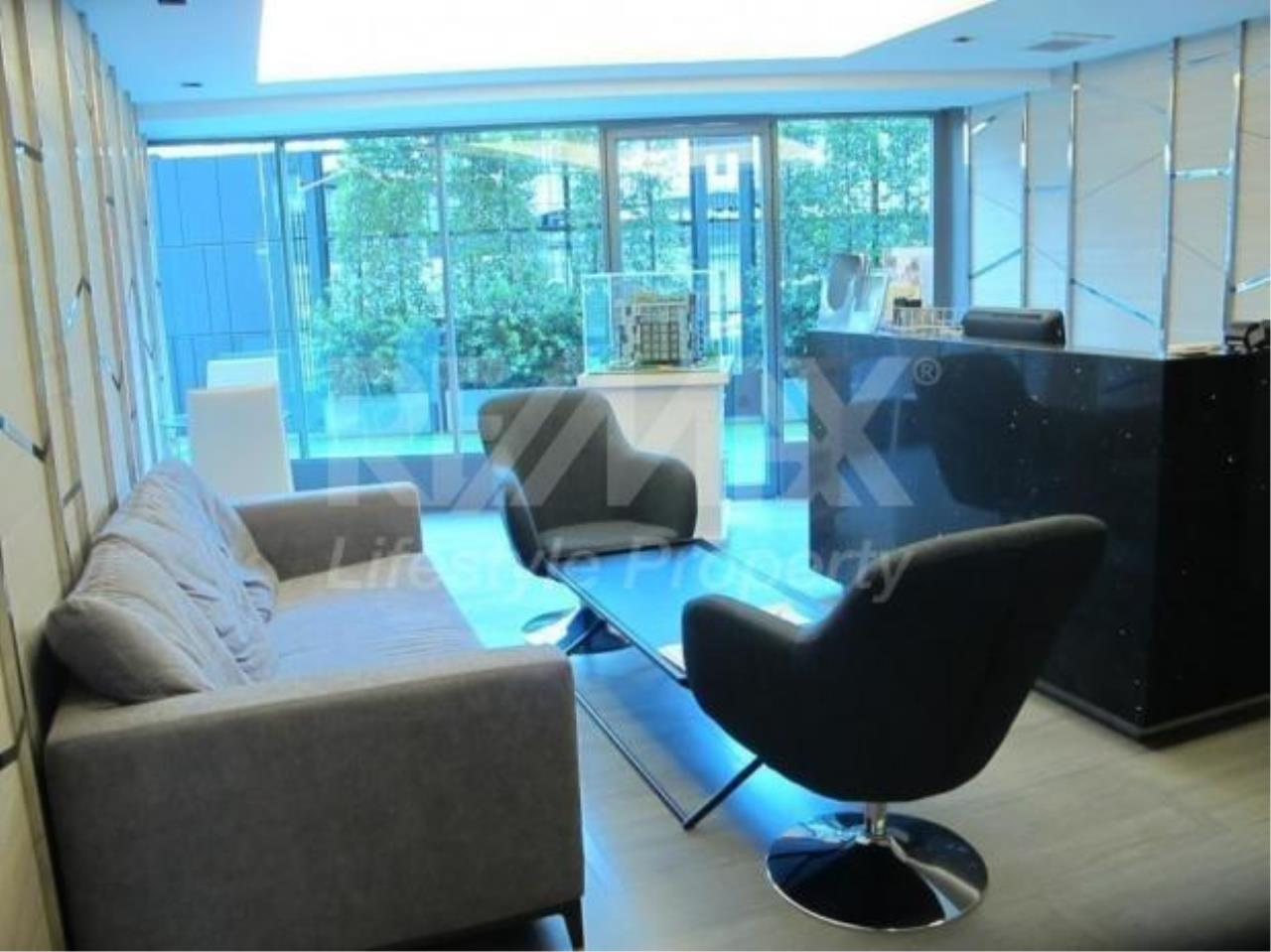 RE/MAX LifeStyle Property Agency's Trapezo Sukhumvit 16 2