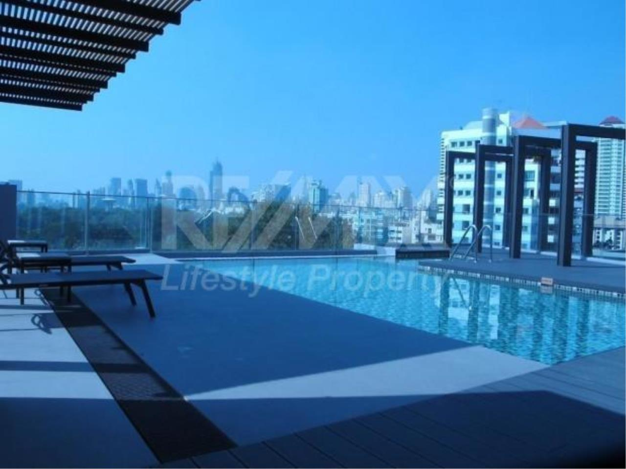 RE/MAX LifeStyle Property Agency's Trapezo Sukhumvit 16 1