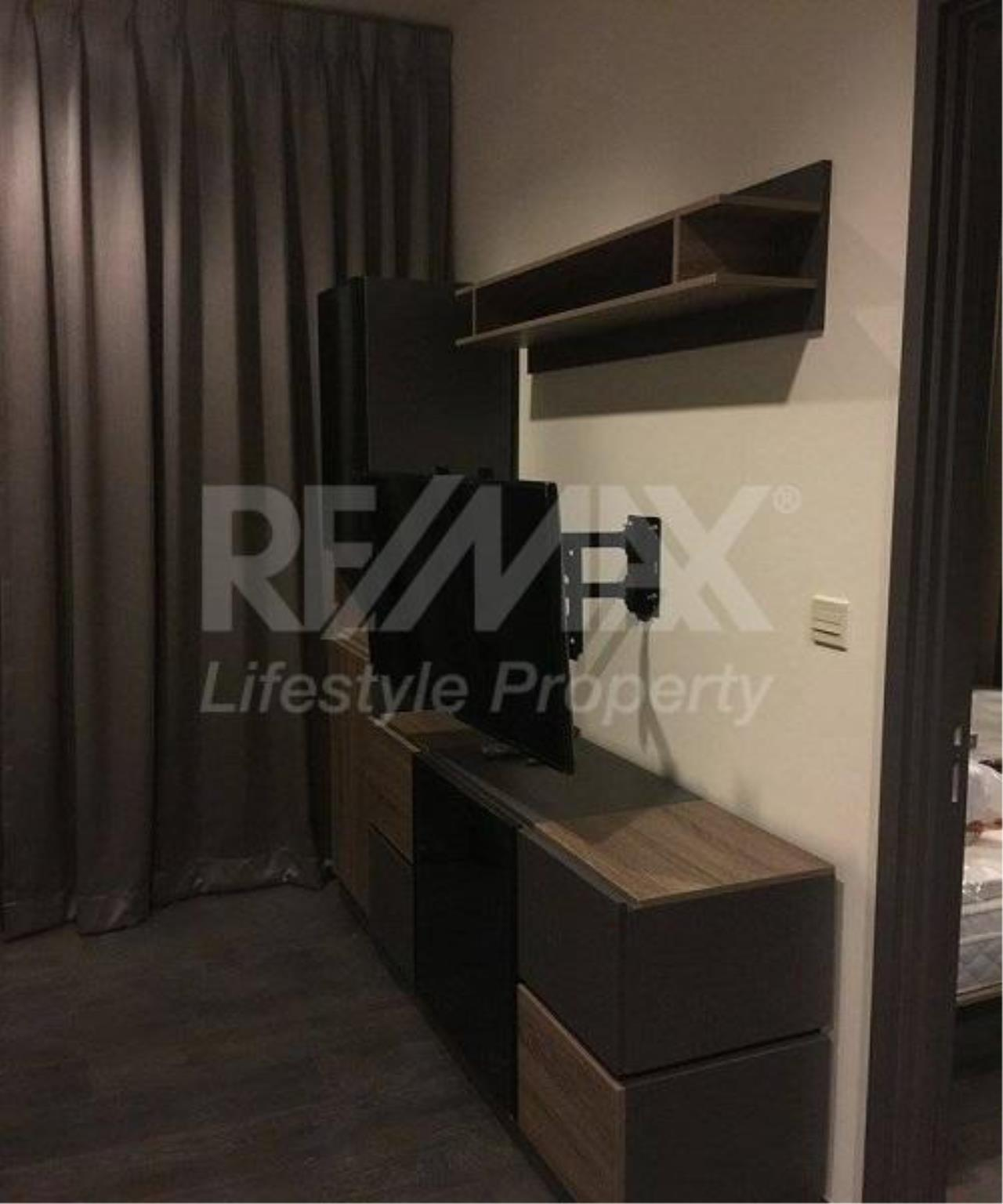 RE/MAX LifeStyle Property Agency's Edge Sukhumvit 23 5