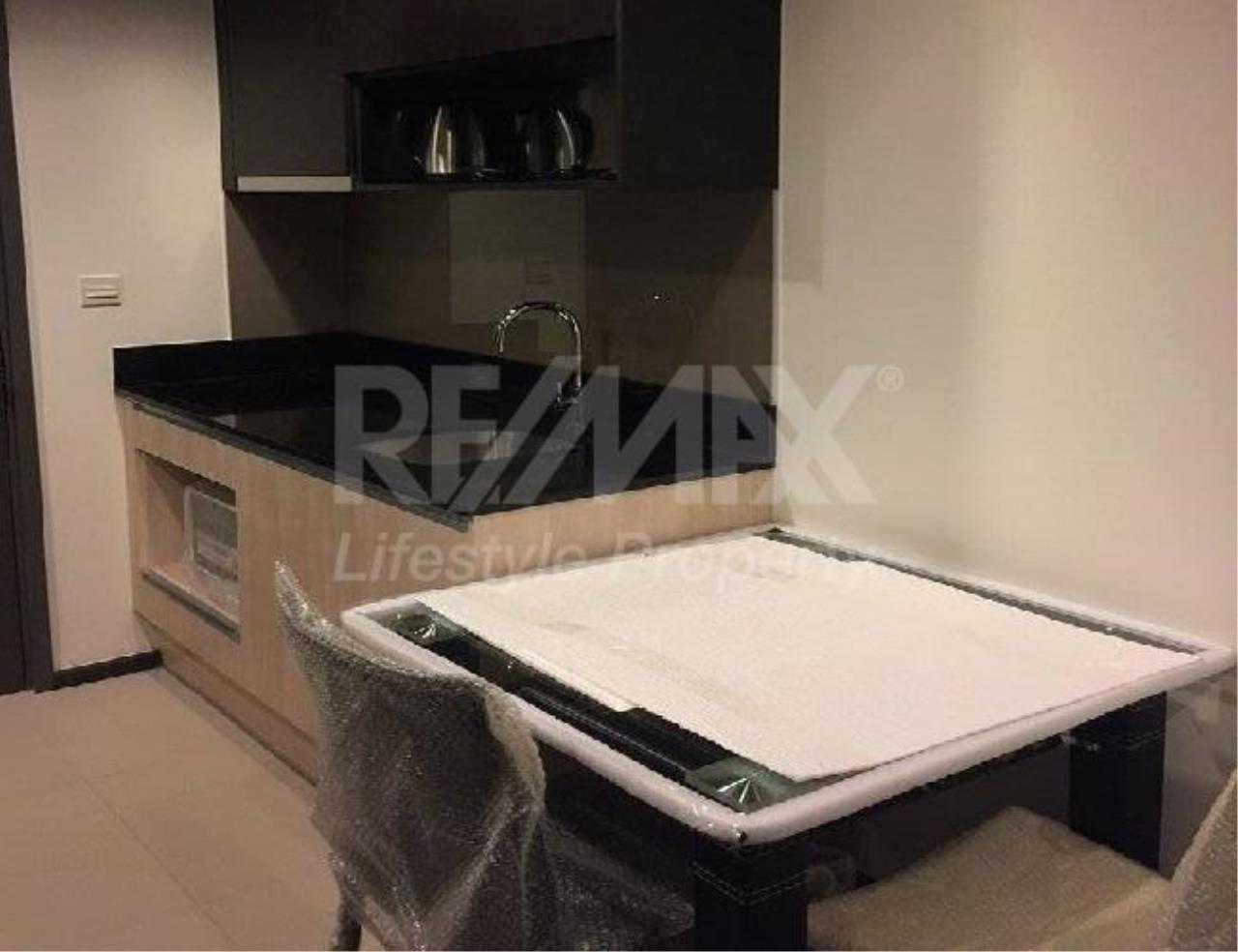 RE/MAX LifeStyle Property Agency's Edge Sukhumvit 23 8