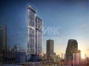 RE/MAX LifeStyle Property Agency's Ashton Asoke 9