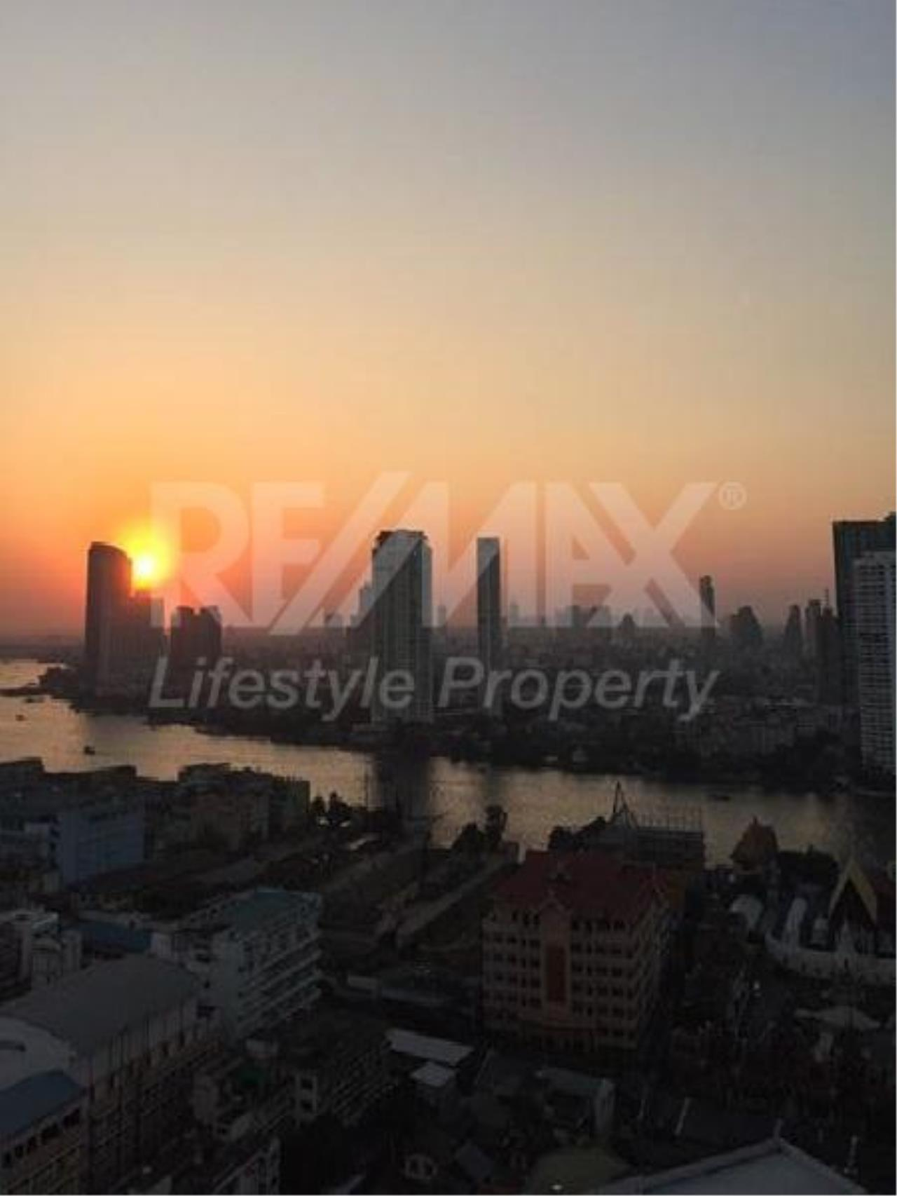 RE/MAX LifeStyle Property Agency's Rhythm Sathorn 1