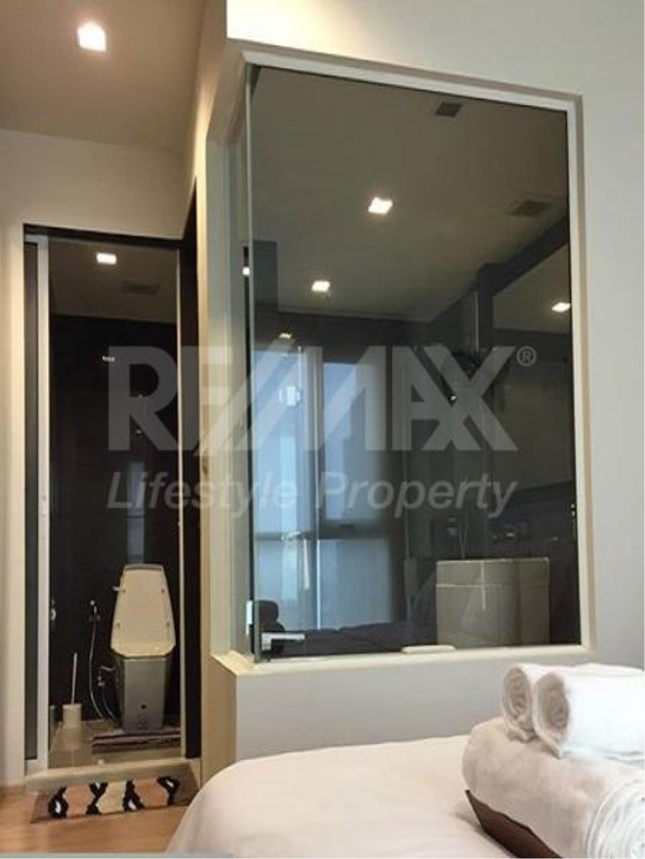 RE/MAX LifeStyle Property Agency's Rhythm Sathorn 7