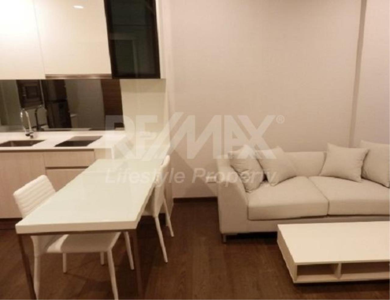 RE/MAX LifeStyle Property Agency's Q Asoke 2