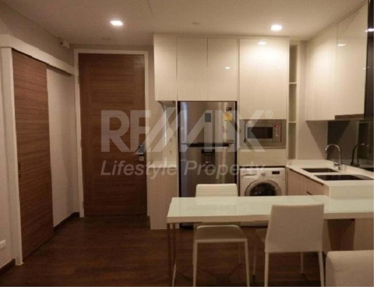RE/MAX LifeStyle Property Agency's Q Asoke 1