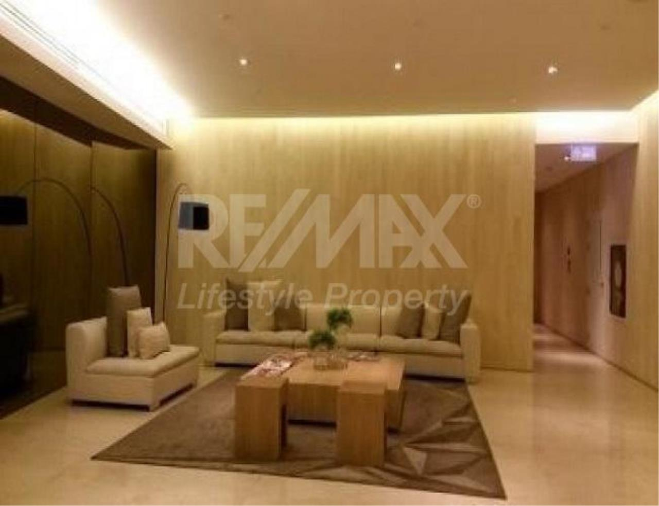 RE/MAX LifeStyle Property Agency's Saladaeng Residences 3