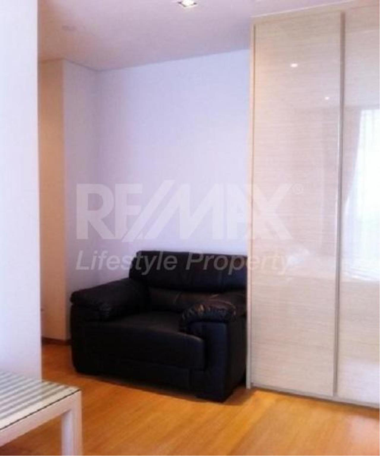 RE/MAX LifeStyle Property Agency's Saladaeng Residences 8
