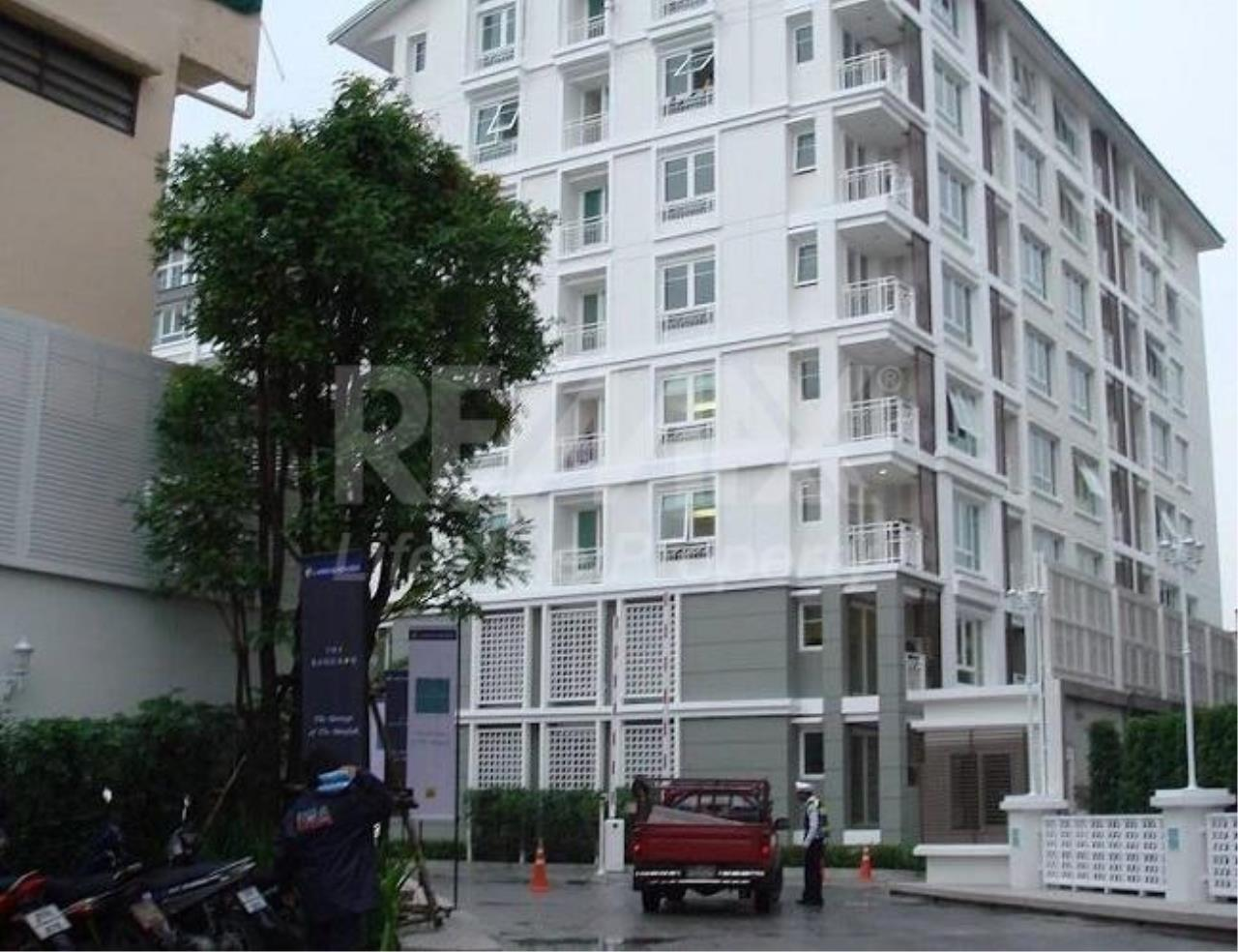 RE/MAX LifeStyle Property Agency's The Bangkok Sathorn-Taksin 1