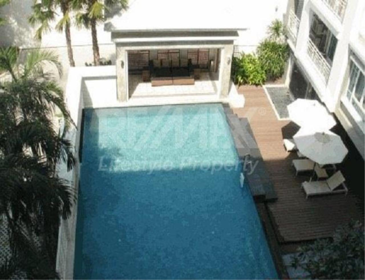 RE/MAX LifeStyle Property Agency's The Bangkok Sathorn-Taksin 4