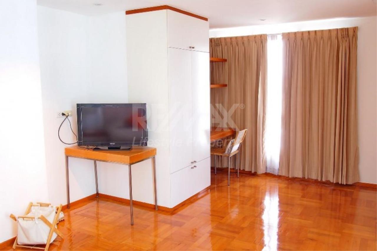 RE/MAX LifeStyle Property Agency's Bangkok Garden Apartment 7