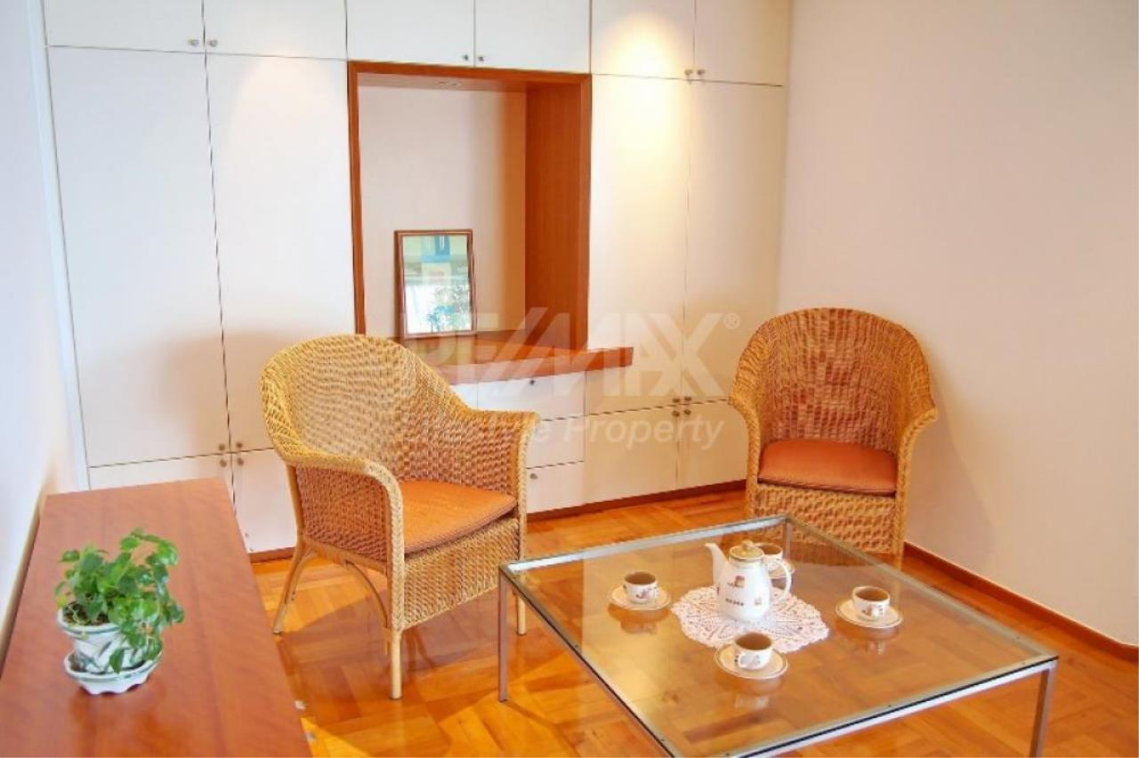 RE/MAX LifeStyle Property Agency's Bangkok Garden Apartment 13
