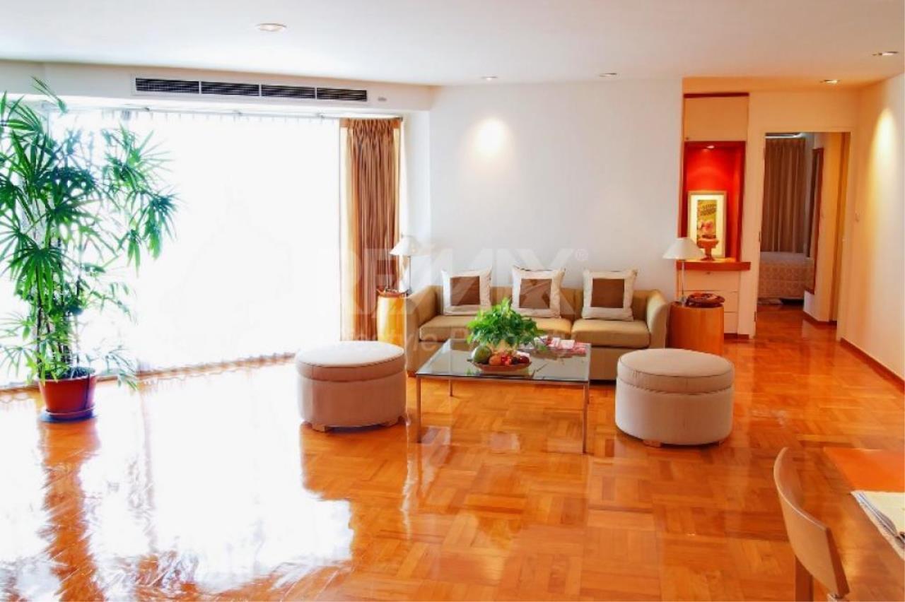 RE/MAX LifeStyle Property Agency's Bangkok Garden Apartment 14