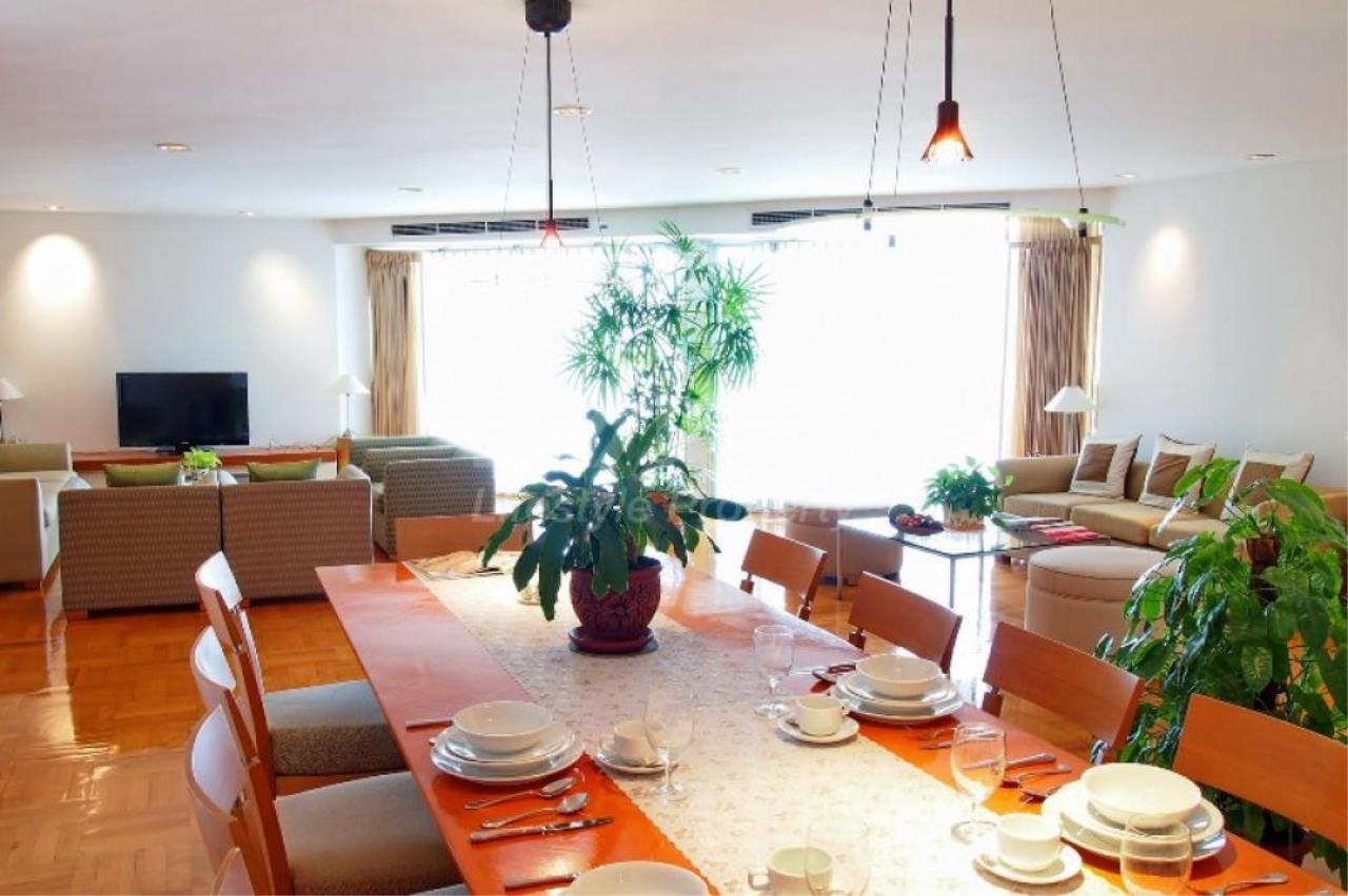 RE/MAX LifeStyle Property Agency's Bangkok Garden Apartment 6