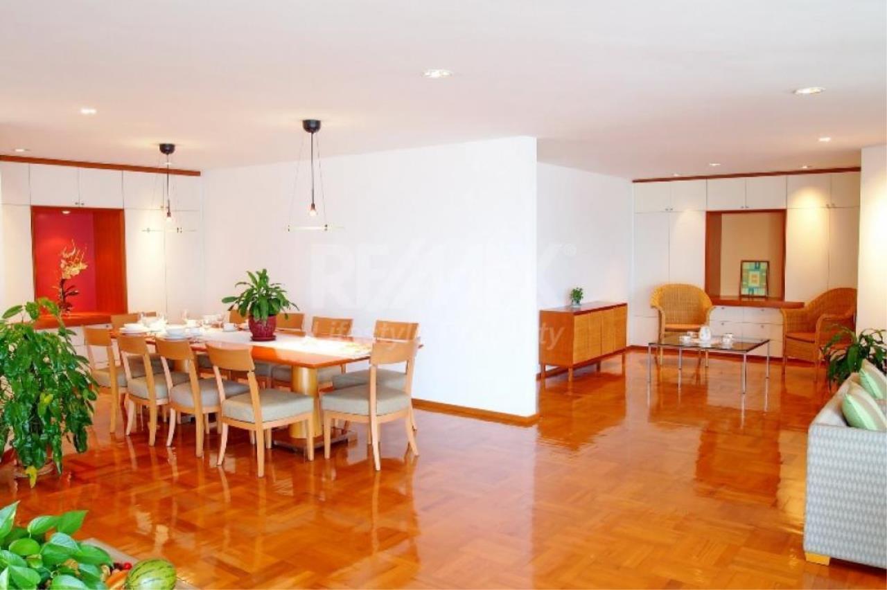RE/MAX LifeStyle Property Agency's Bangkok Garden Apartment 16