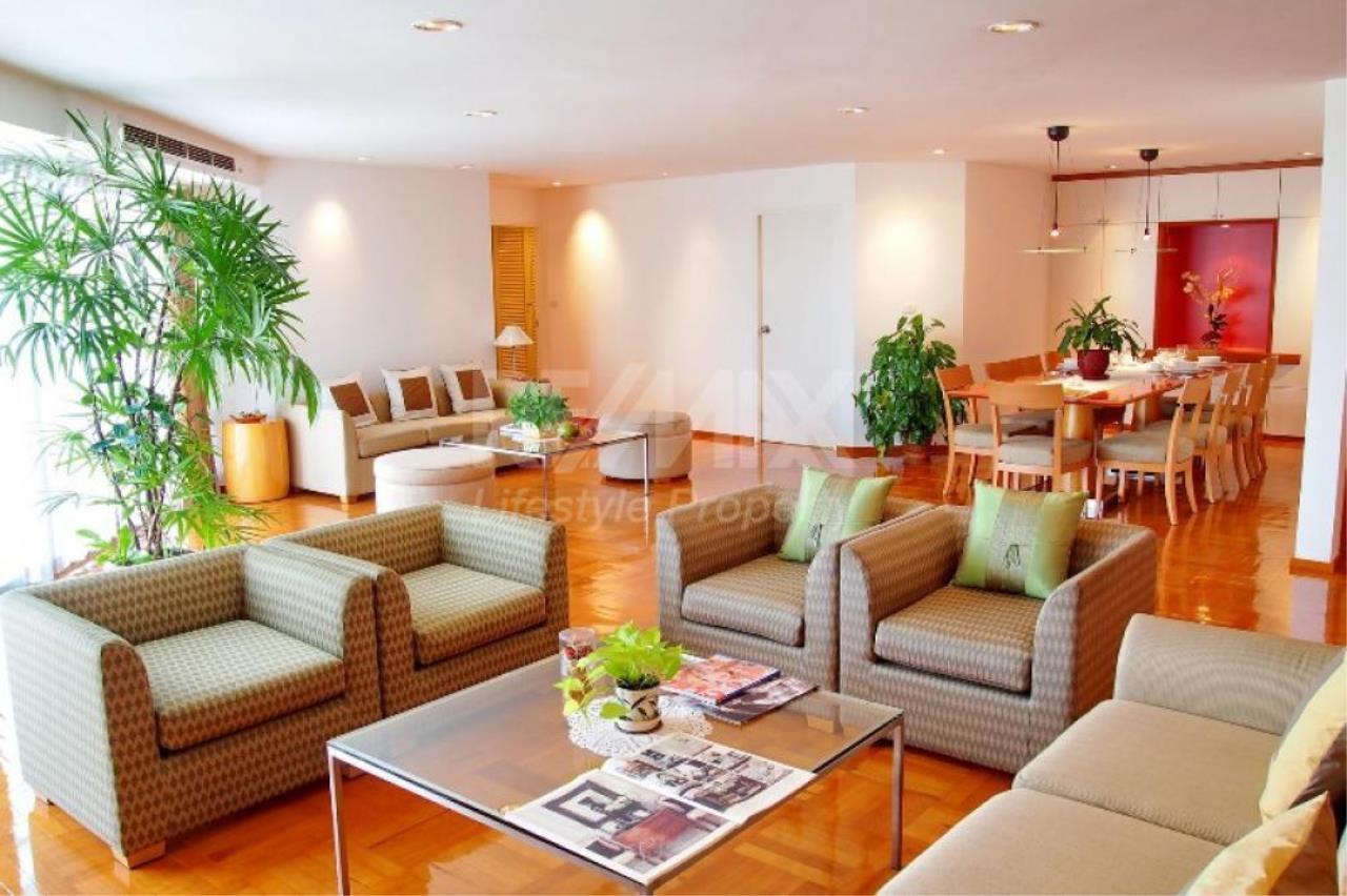 RE/MAX LifeStyle Property Agency's Bangkok Garden Apartment 17