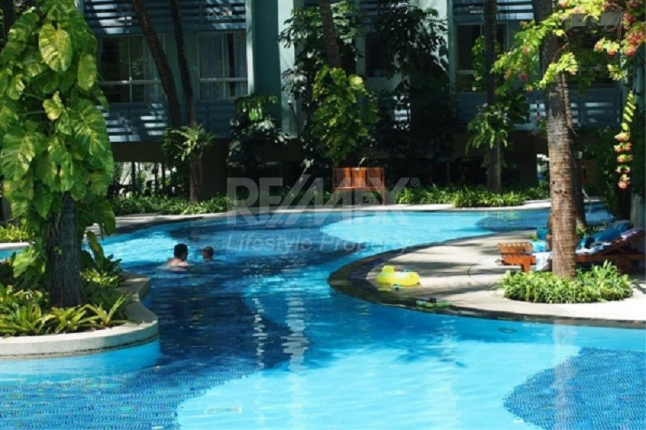 RE/MAX LifeStyle Property Agency's Bangkok Garden Apartment 1