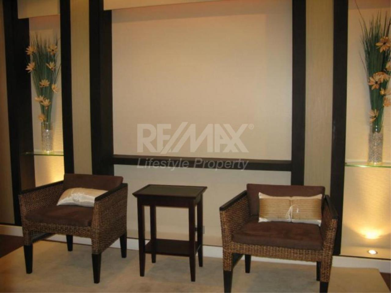 RE/MAX LifeStyle Property Agency's Baan Siri Silom 5