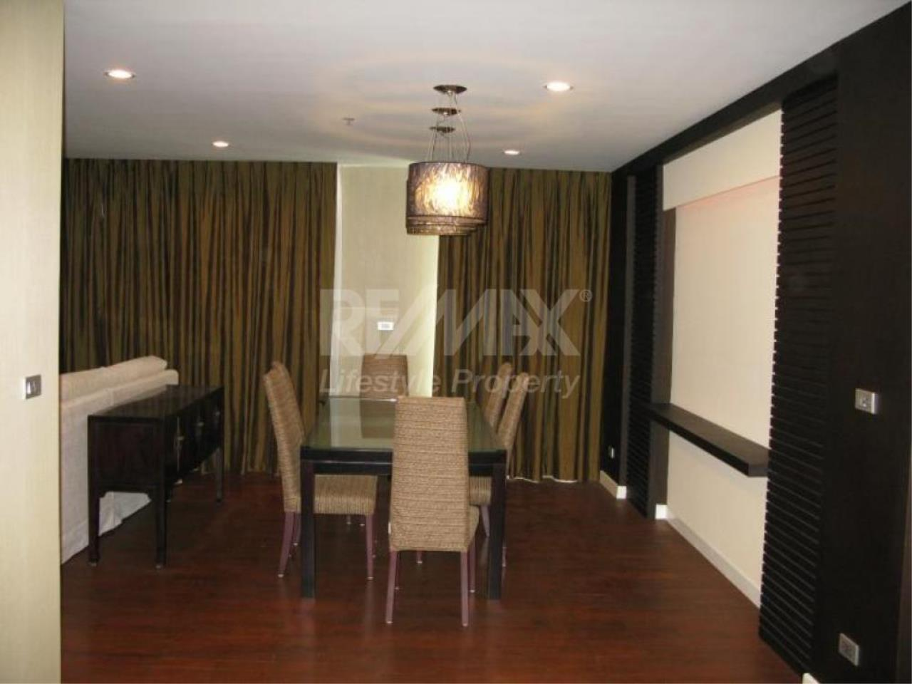 RE/MAX LifeStyle Property Agency's Baan Siri Silom 11