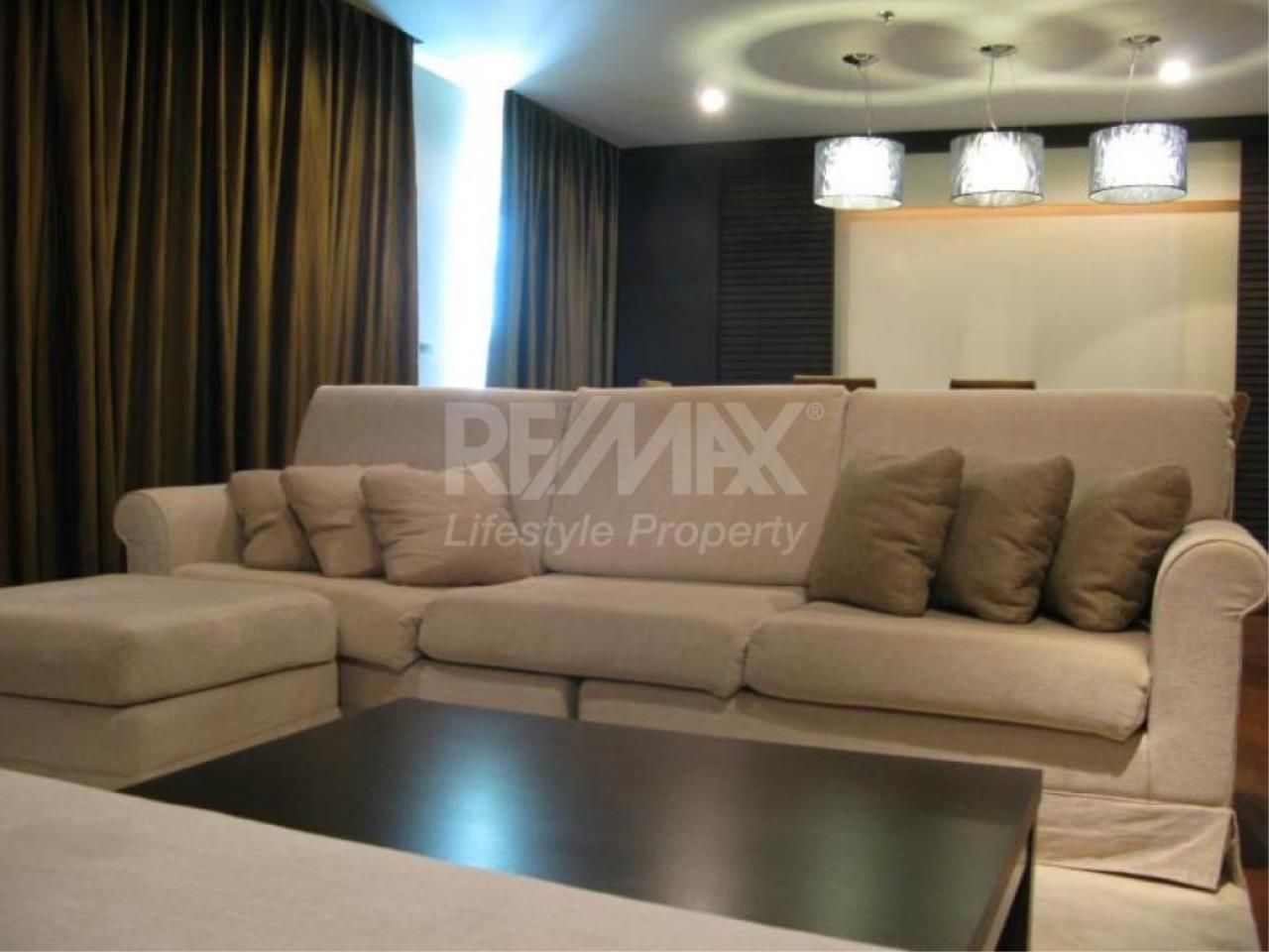 RE/MAX LifeStyle Property Agency's Baan Siri Silom 12