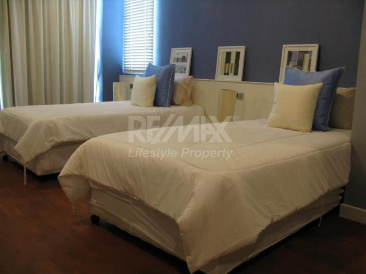 RE/MAX LifeStyle Property Agency's Baan Siri Silom 6