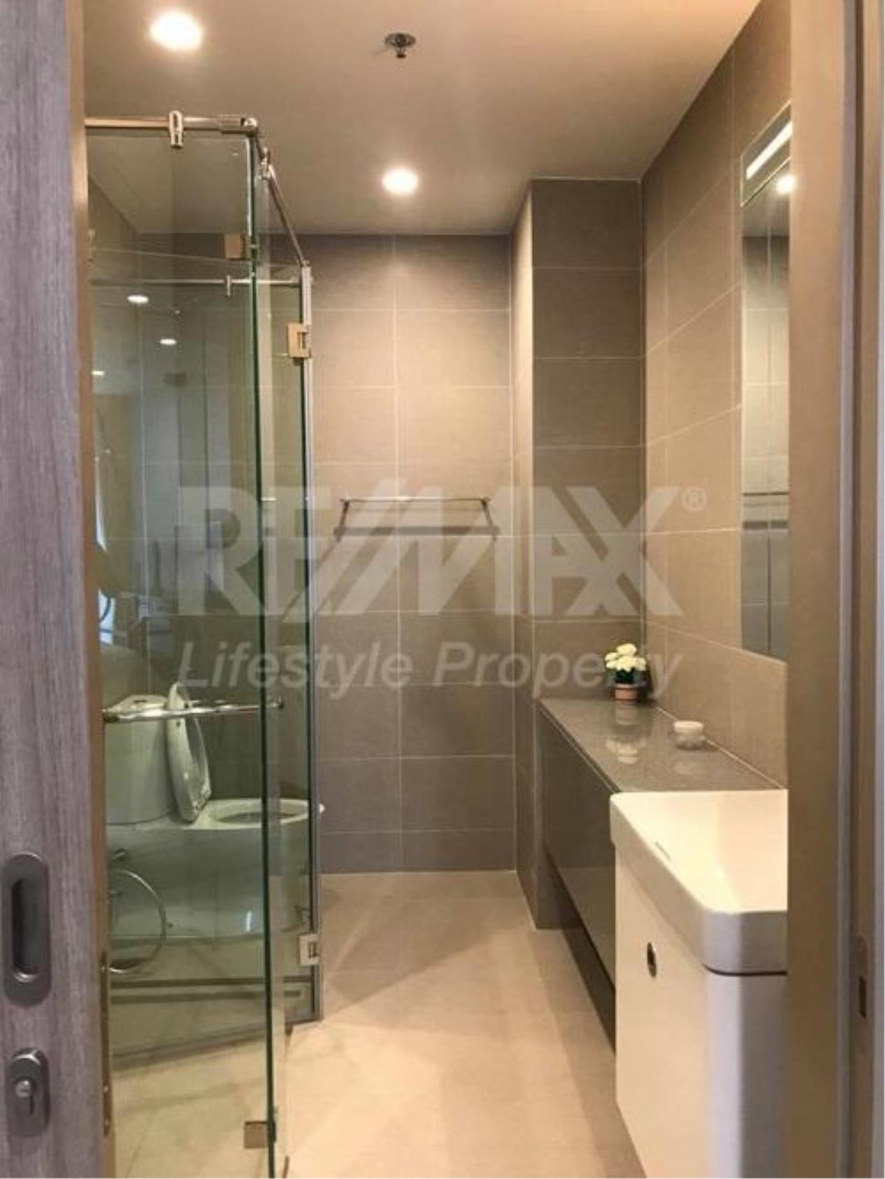 RE/MAX LifeStyle Property Agency's Noble Ploenchit 7