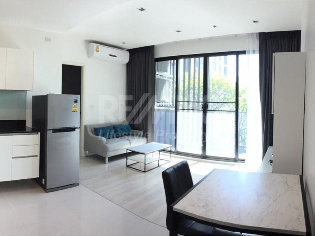 RE/MAX LifeStyle Property Agency's Quinn Condo Ratchada 10