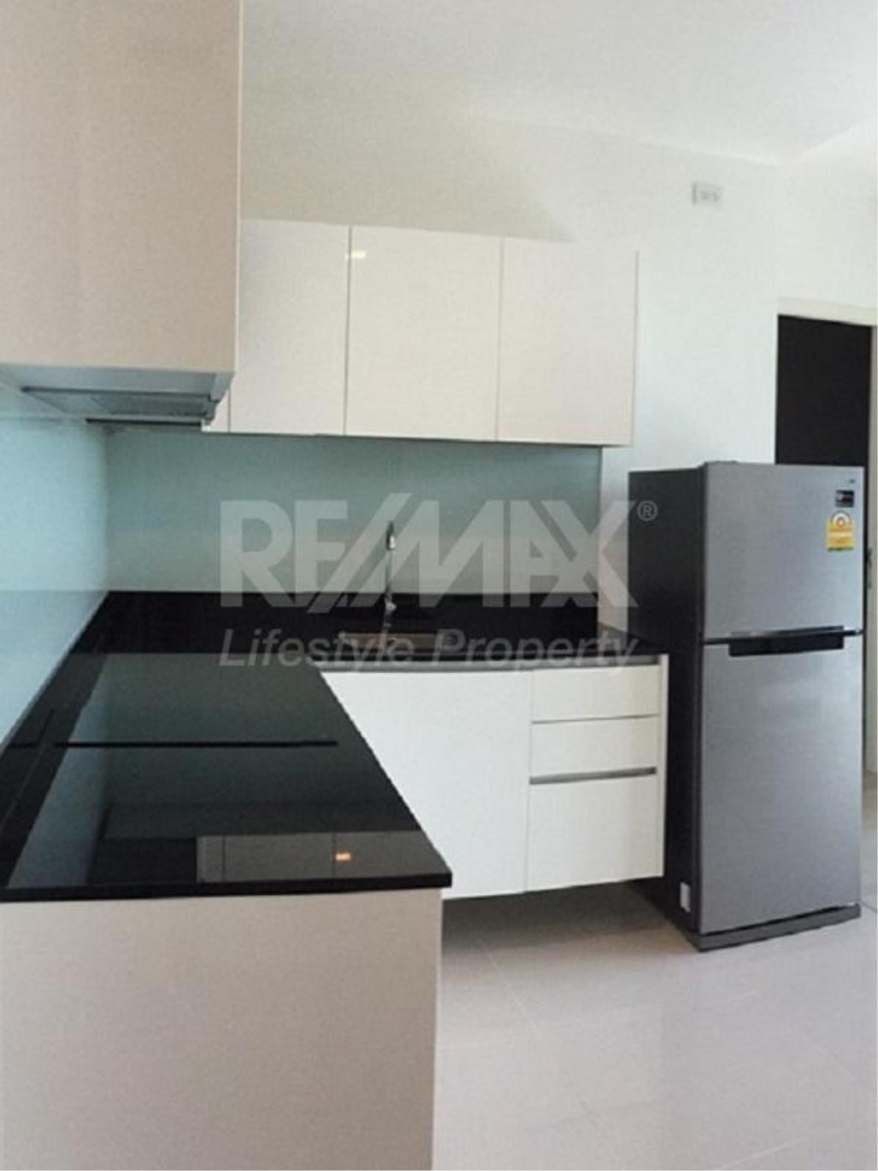 RE/MAX LifeStyle Property Agency's Quinn Condo Ratchada 1