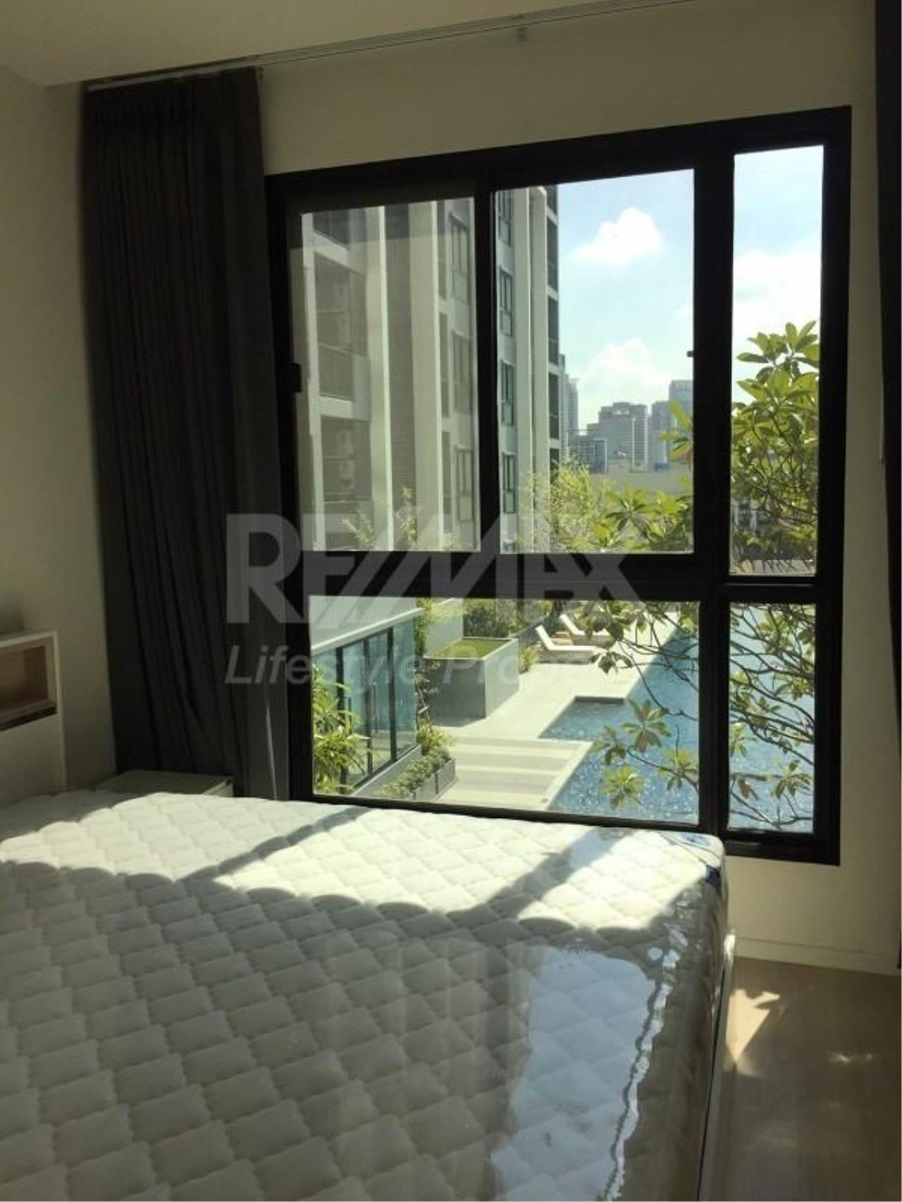RE/MAX LifeStyle Property Agency's Quinn Condo Ratchada 7